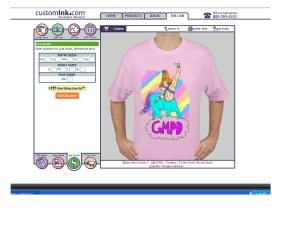 party-dream-shirt